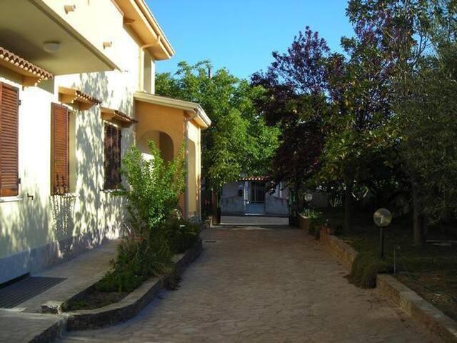 Villa Manetti 1T