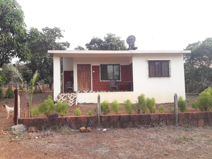 ★ Comfortable home in Dapoli  - Symphony 2 ★