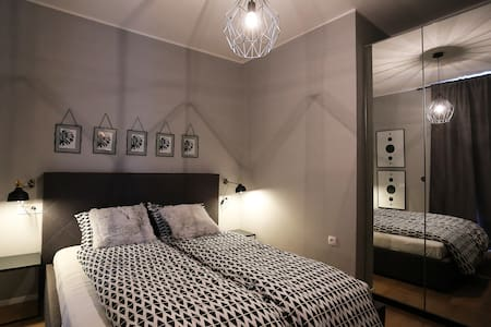 Prestige Center Design Room 1 - Zadar - Bed & Breakfast