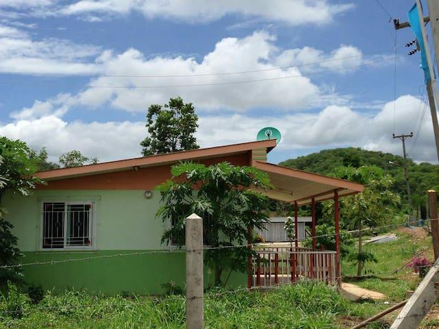 Holiday house.Relax holiday./weekend - Tambon Muak Lek - Huis