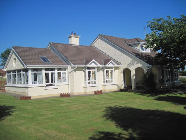The Haggart B&B - Claregalway - Bed & Breakfast