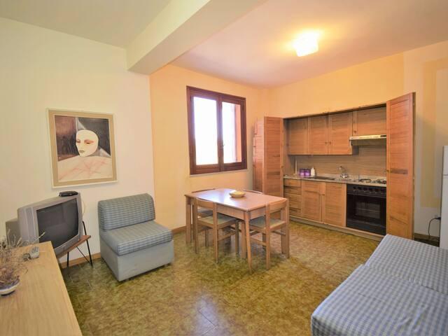 Apartment - 350.1