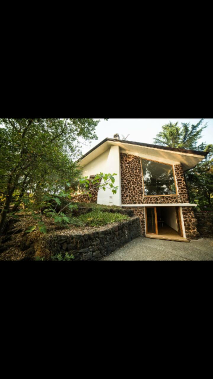 Villa Sem - Residenza di charme con parco privato