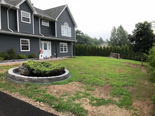 Spacious suite(1) in exclusive area of Rothesay