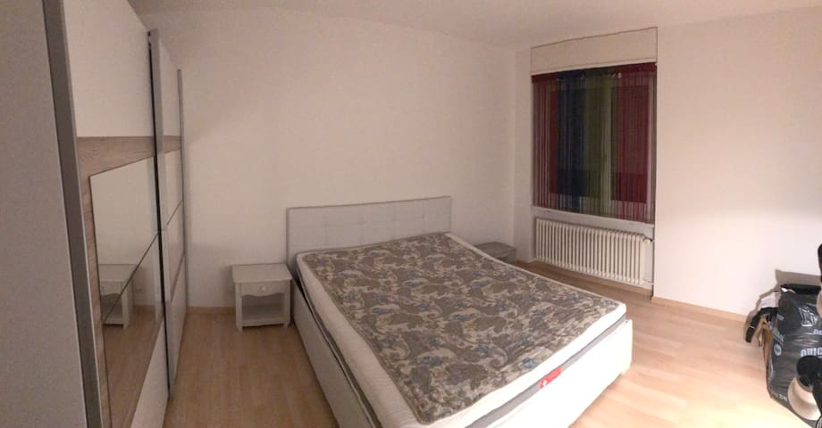 Private Room in Bern - 10min to the Center