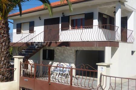 Maison en location nord du Portugal - Gandra - Hus