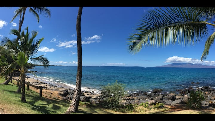 BEAUTIFUL*Partial Ocean View by TOP Swimming Beach