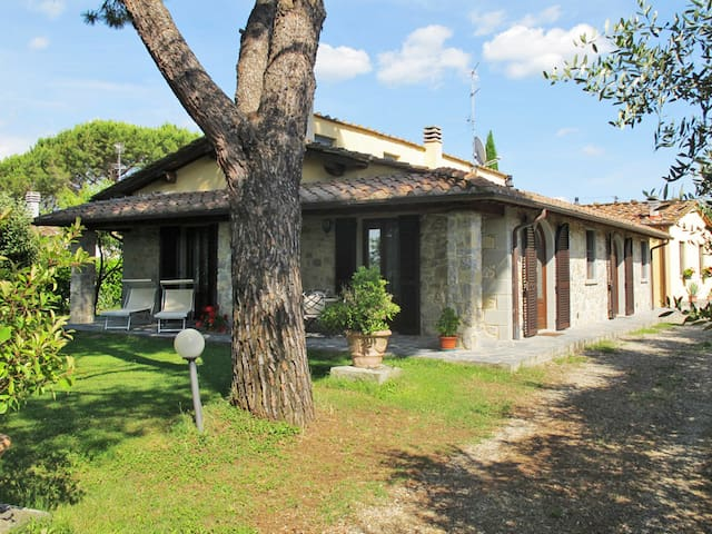 House Cedri Alti in Bucine