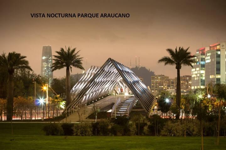 LAS CONDES/VITACURA/PARQUE ARAUCO/MANQUEHUE DP.405