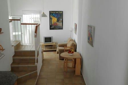 Apartamento La Ilusión♥Playa♥ - Conil de la Frontera - Lägenhet