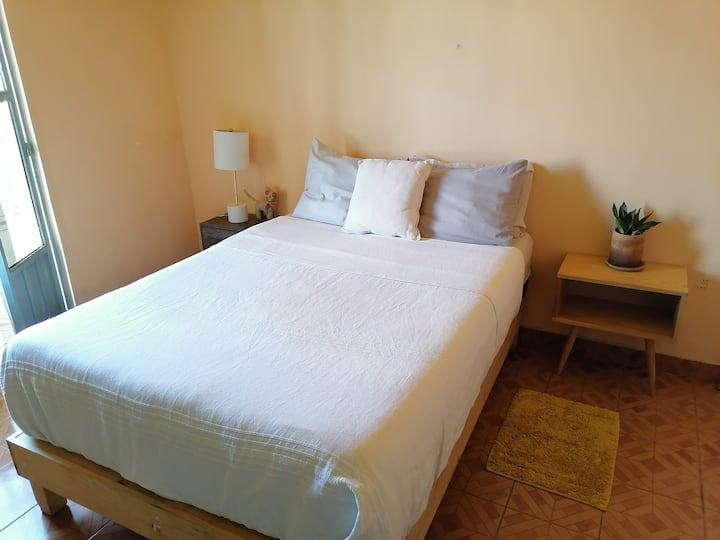 Villa Verde | Jalatlaco | Libela Room