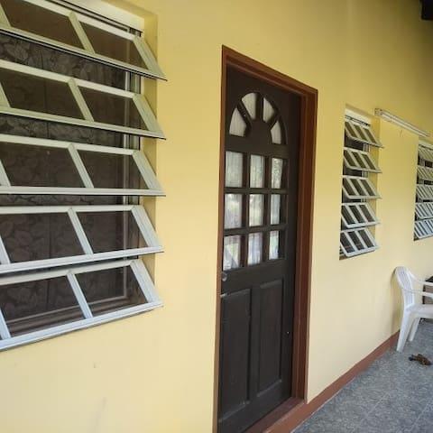 Front Main Door