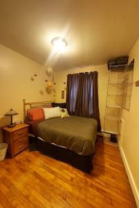 Homey room rental in 2 bedroom Downtown Dartmouth - Dartmouth