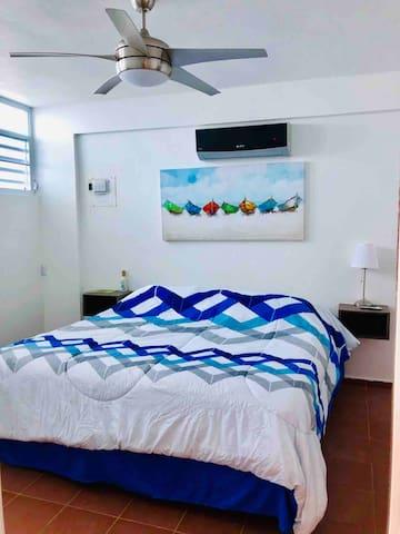 Room Stela 1