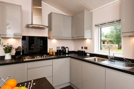 South Lakes Exclusive Lodge