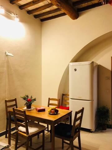 'Da Rosa' rosy central apartment