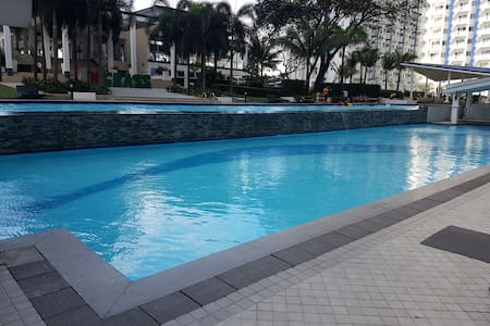 1 BR Grass Residences SM North EDSA - Quezon City