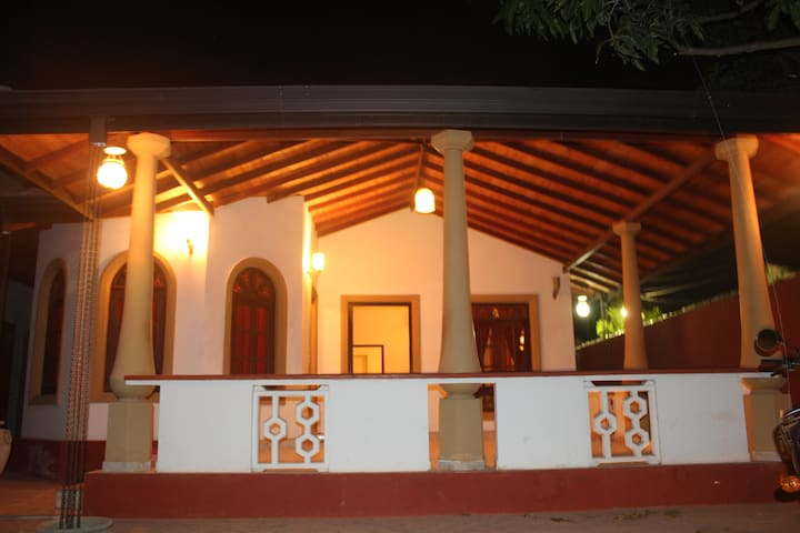 "Villa 99"" Next to the Beach"" - Negombo - Villa"