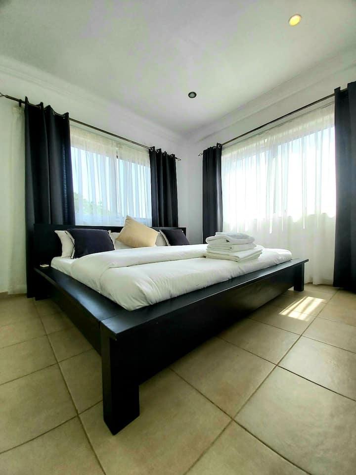 Spacious 3Bedroom Apartment in East Legon