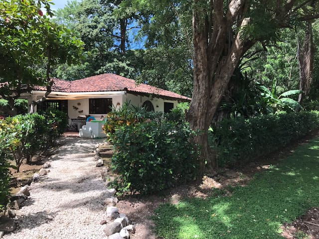 Sunshine Villa Costa Rica