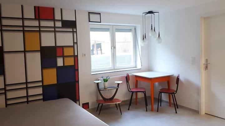 Neu renoviertes Monteur-/Ferienzimmer mit kl Küche