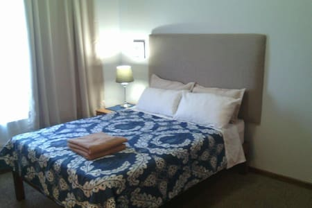 Spacious fully equipped apartment in Potchefstroom - Potchefstroom