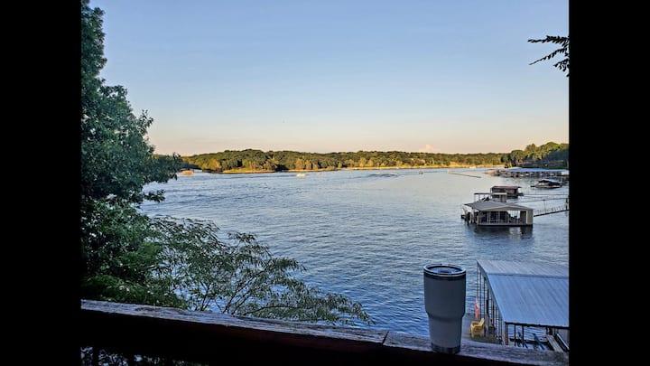 Reel Simple on Grand Lake