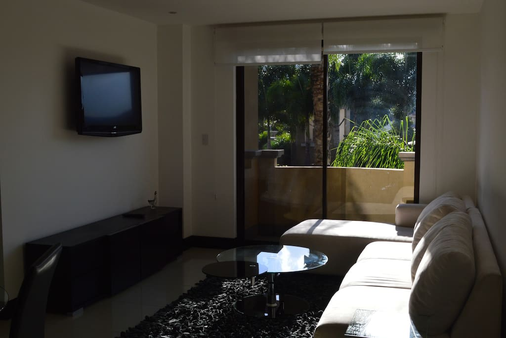 Furnished Apartment Great Amenities Apartments For Rent In Pozos San Jose Costa Rica