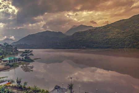 2 Bedroom | Charming Lake | Ayurveda | Pool