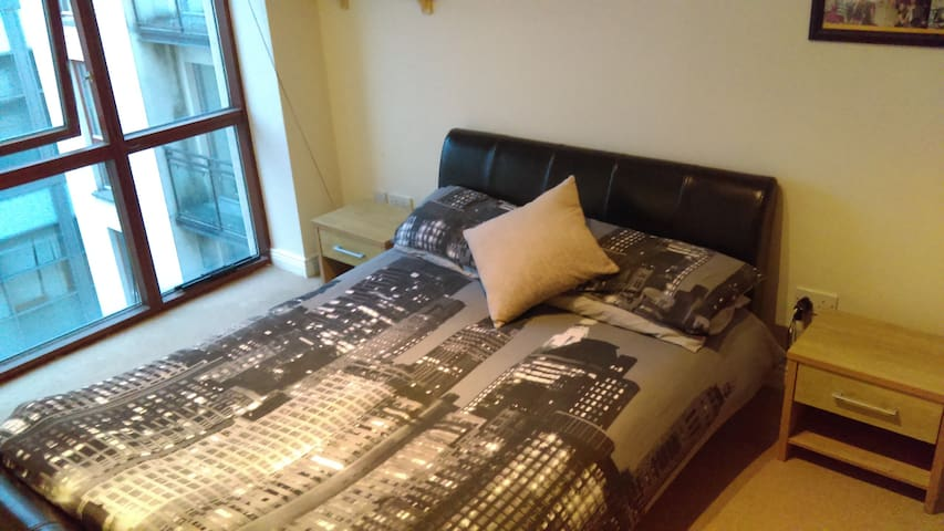 Perfect City Centre Private Double Bedroom - Dublin - Flat