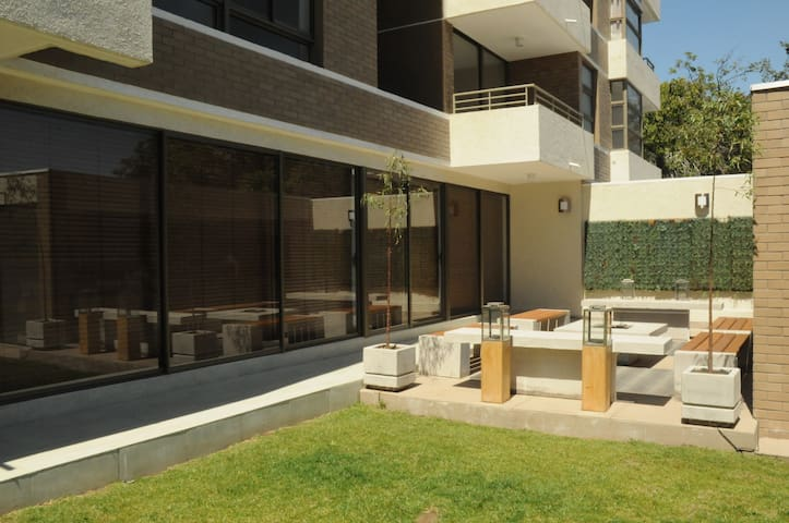 Furnished apartment SANTIAGO ORIENTE 3 - La Reina