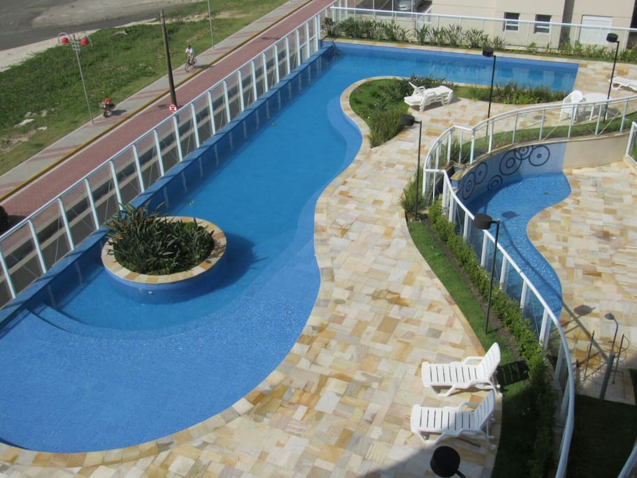 piscina adulto