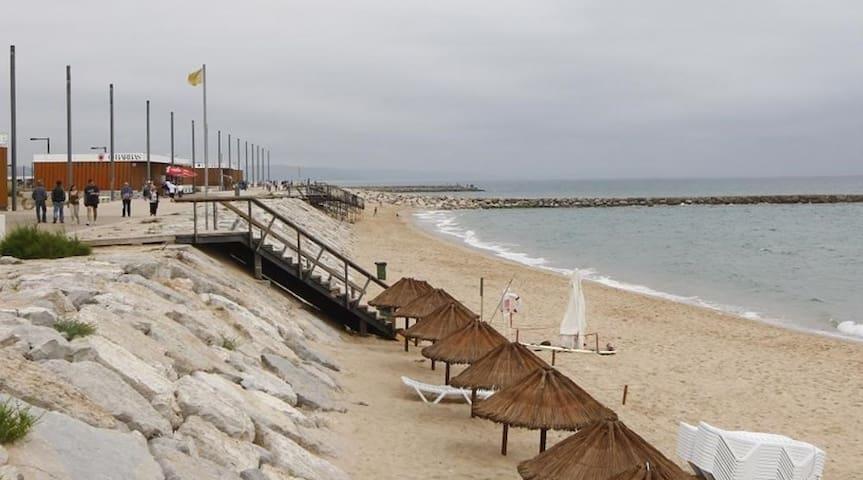 Nanda's Beach House - Tour Guide
