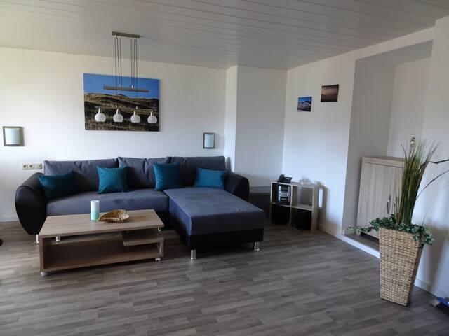 Gästehaus Eberle (Oberstaufen - Oberstaufen) -, Ferienwohnung 2