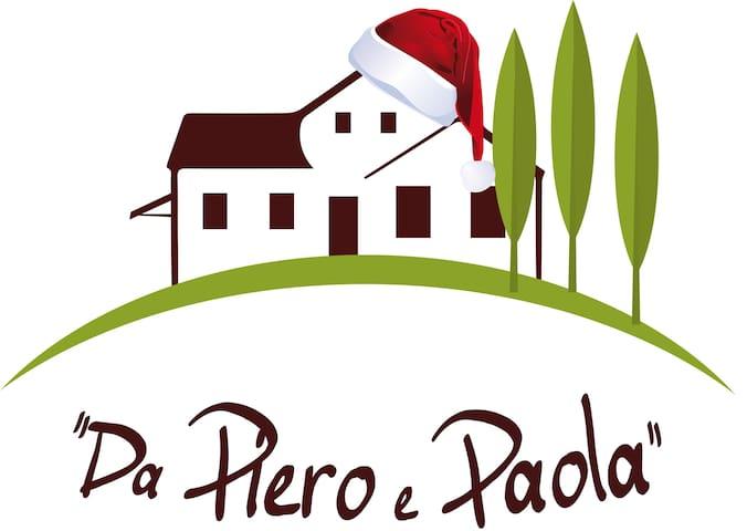 Da Piero e Paola - Arezzo - Vila
