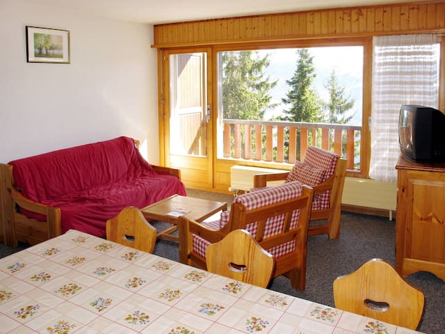 Apartment Residence Le Hameau for 6 persons