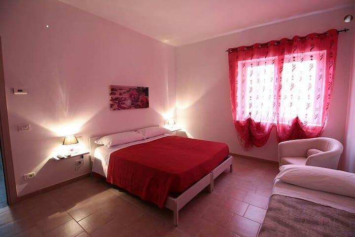 Accogliente e confortevole camera - Verona - Bed & Breakfast