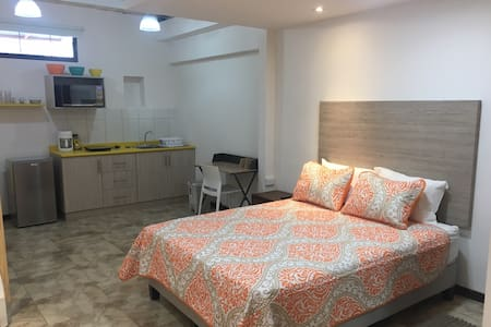 Spacious room near La Sabana, private bathroom #6