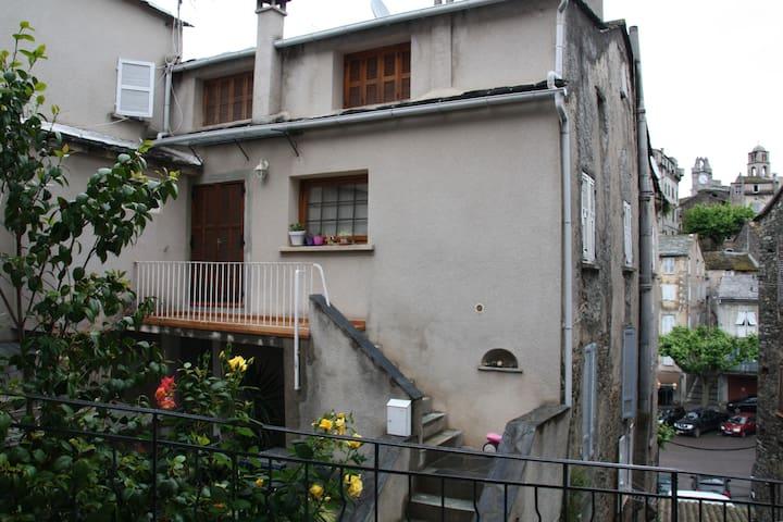 appartement en duplex - Vescovato