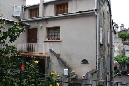 appartement en duplex - Vescovato - Apartemen