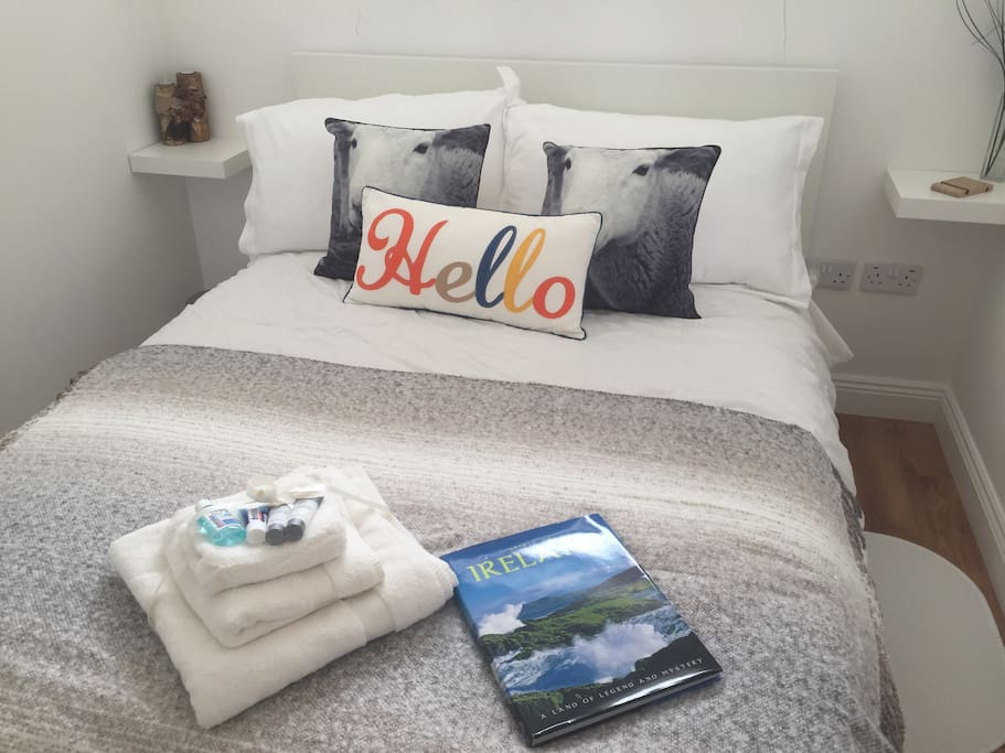 Rooms To Rent Clonee
