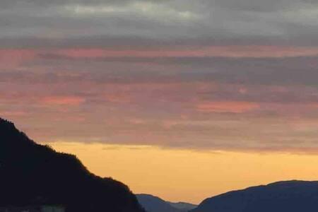 Sandeid Panorama - Relax & Enjoy