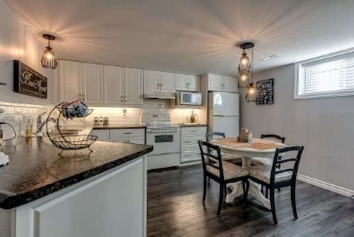 Woodstock Short Term Rentals - Apt #2