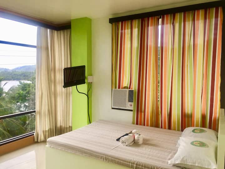 LCF - BB Hotel (Room L8)
