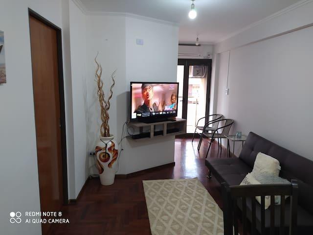 Apartamento temporal Luxury  Nueva Córdoba