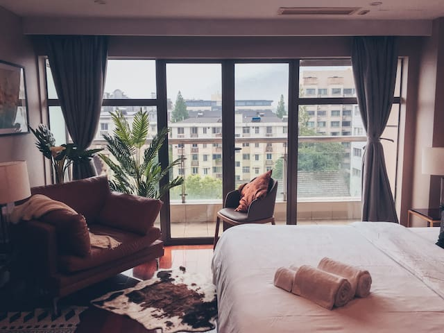 【SALE】Best Apartment In West Lake /Queen Bed