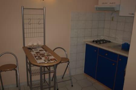 apartman Štinjan - Pula