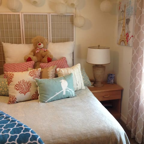 Chapel Ridge Apartment - May-July