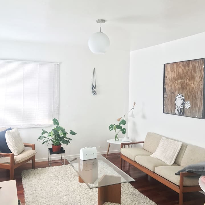 Downtown 1 Bdrm Apt. Just For You!