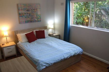 2 Brm Apartment. Close to transport - Carlingford - Lägenhet